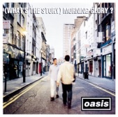 Oasis - She's Electric