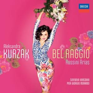 "Aleksandra Kurzak, Pier Giorgio Morandi & Sinfonia Varsovia - William Tell, Act II: ""S'allontanano alfin!.Selva opaca, deserta brughiera"""