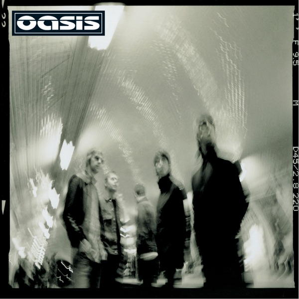 Oasis  -  Stop Crying Your Heart Out diffusé sur Digital 2 Radio