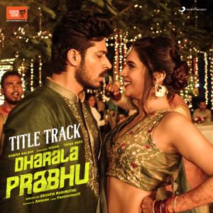 "Anirudh Ravichander - Dharala Prabhu Title Track (From ""Dharala Prabhu"")"