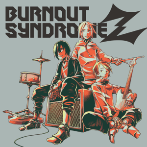BURNOUT SYNDROMES - Burnout Syndromez
