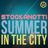 Summer in the City artwork