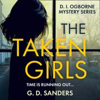 G.D. Sanders - The Taken Girls artwork