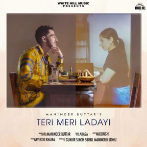 Maninder Buttar & Akasa - Teri Meri Ladayi