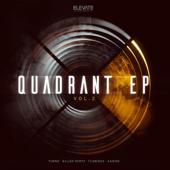 Quadrant, Vol. 2 - EP