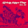 African Dance Time Vol, 40