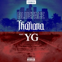 Thotiana (Remix) [feat. YG] - Single Mp3 Download
