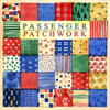 Passenger - Sword from the Stone (Patchwork Version) illustration