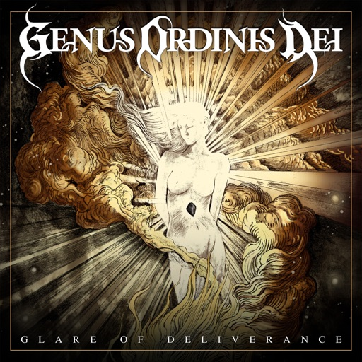 Art for Fire by Genus Ordinis Dei
