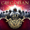 Gregorian - Faded artwork