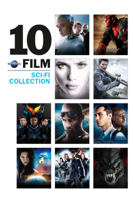 Universal Studios Home Entertainment - 10 Film Sci-Fi Collection artwork