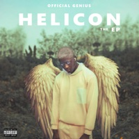 Official Genius - Helicon The - EP