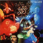 Soft Machine - Song of Aeolus