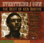 Ken Boothe - Everything I Own