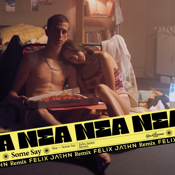 Nea Some Say (2020)