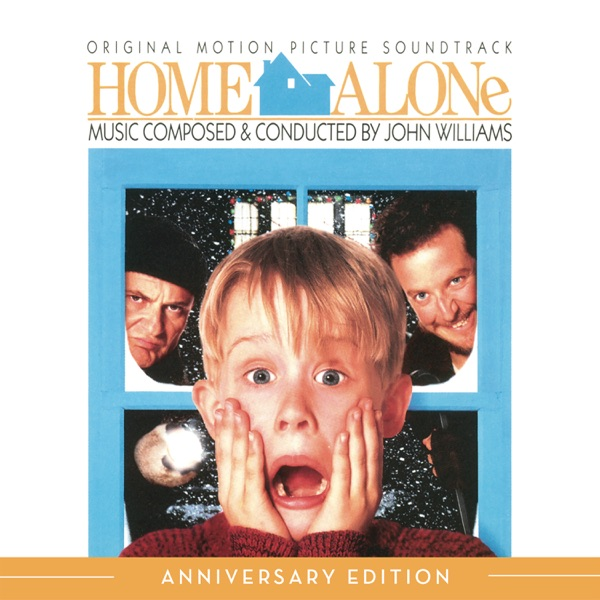 John Williams - Home Alone (Original Motion Picture Soundtrack) [25th Anniversary Edition]