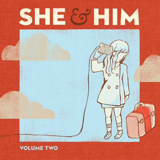 Art for Brand New Shoes by She & Him
