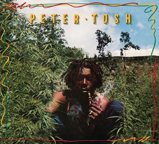 Art for Legalize It by Peter Tosh