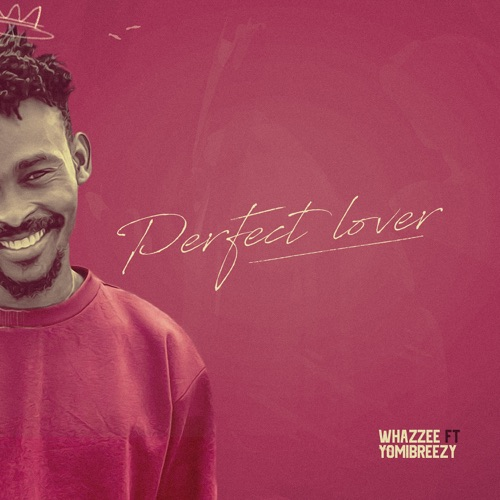 Perfect Lover (feat. Yomibreezy) Image