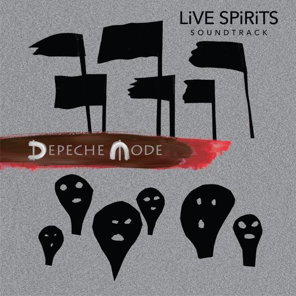 Depeche Mode mit Enjoy the Silence