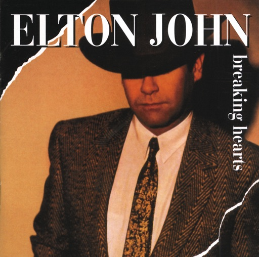 Art for Sad Songs (Say So Much) by Elton John