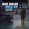 Dan Balan - Hold on Love artwork