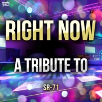 Right Now: A Tribute to SR-71 - Single