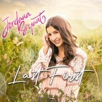 Last First - EP - Jordana Bryant