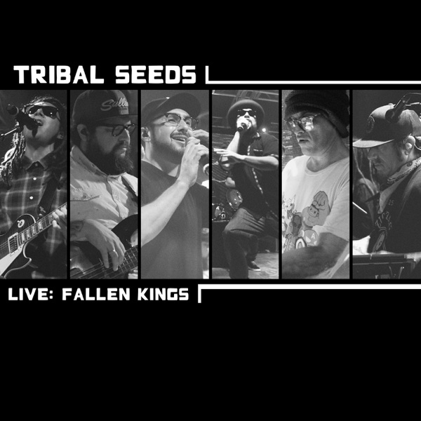 Fallen Kings (Live) - Single