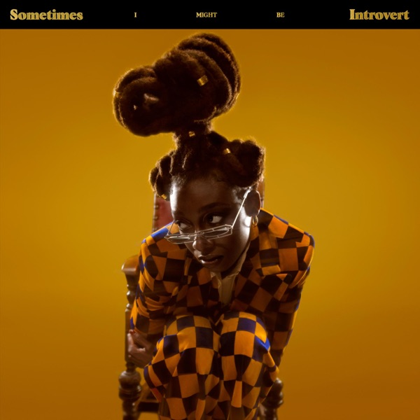 Sometimes I Might Be Introvert (by Little Simz)