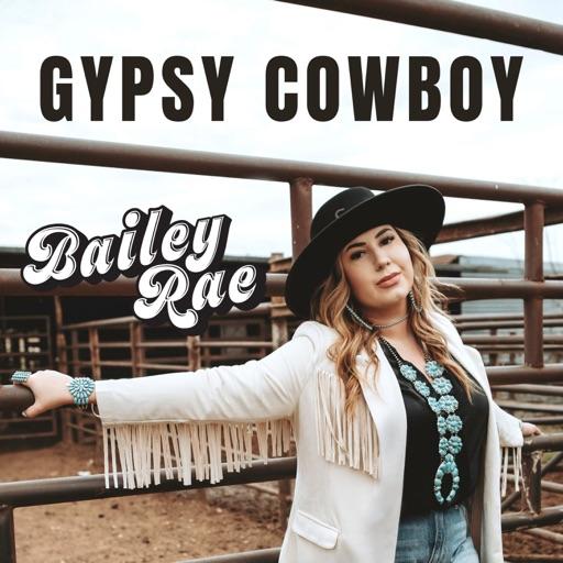 Art for GYPSY COWBOY by BAILEY RAE