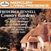 Frederick Fennell - Grainger: Colonial Song