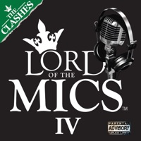 Lord of the Mics IV (The Clashes)