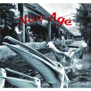 ギャーギャーズ - New Age
