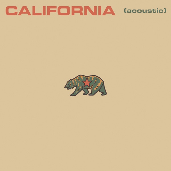 California (Acoustic) - Single