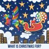 Bookittalent Children - CHristmas Tree, I wish I was (feat. Gabriel Iglesias) ilustración