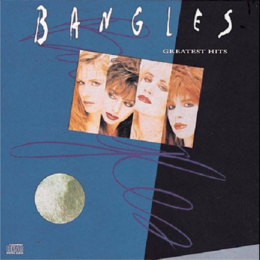 Art for Walk Like An Egyptian by The Bangles