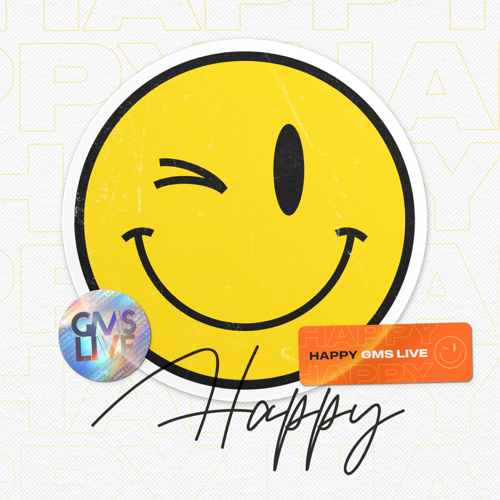 Happy - GMS Live