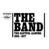 The Band - The Capitol Albums 1968-1977 artwork