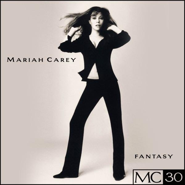 Fantasy - EP - Mariah Carey