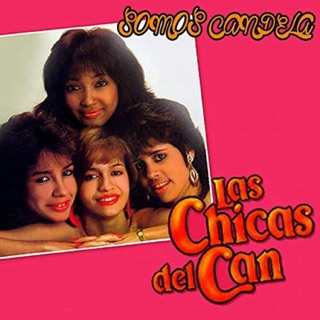 Las Chicas Del Can On Apple Music
