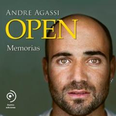 Open [Open] (Spanish Edition): Memorias [An Autobiography] (Unabridged)