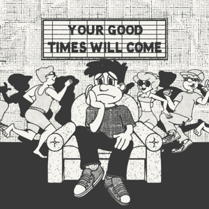 Laurence Guy - Your Good Times Will Come - EP