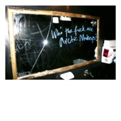 Arctic Monkeys - Cigarette Smoker Fiona