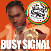 One More Night - Busy Signal