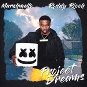 Marshmello - Project Dreams