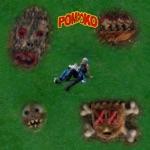 Pom Poko - Andrew