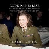 Code Name: Lise (Unabridged)