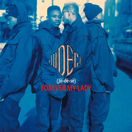 Art for Come & Talk To Me by Jodeci