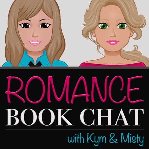 Cover image of ROMANCE BOOK CHAT